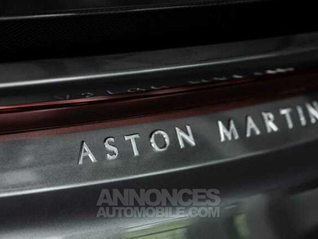 Aston Martin DBS SUPERLEGGERA Pack Sport Magnetic Silver métal Occasion - 18
