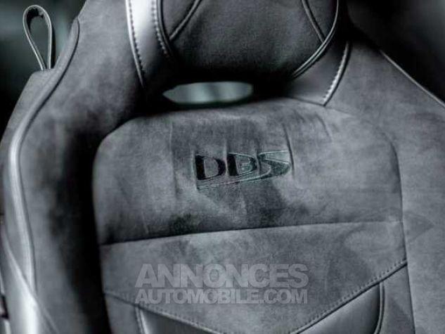 Aston Martin DBS SUPERLEGGERA Pack Sport Magnetic Silver métal Occasion - 21