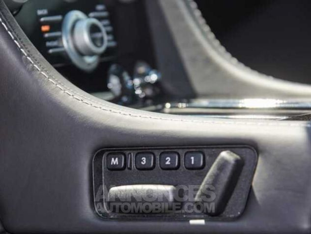 Aston Martin DBS TOUCHTRONIC II  AML Carbon Black Occasion - 9