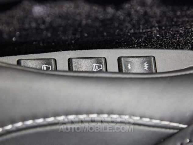 Aston Martin DBS TOUCHTRONIC II  AML Carbon Black Occasion - 13