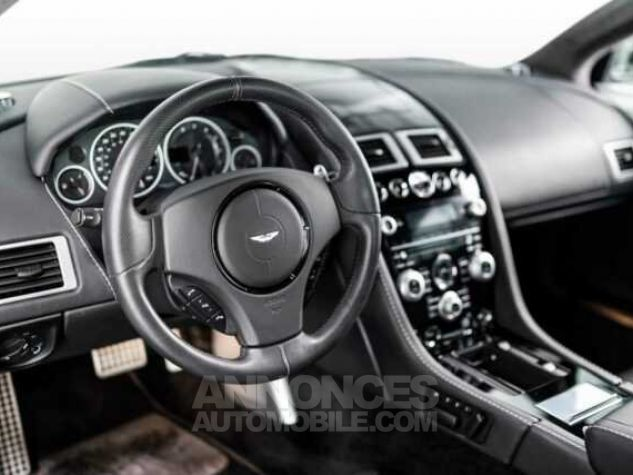 Aston Martin DBS TOUCHTRONIC II  AML Carbon Black Occasion - 4