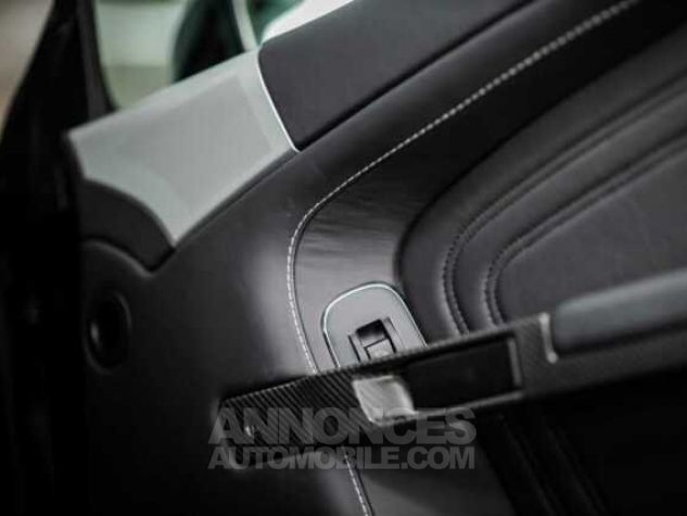 Aston Martin DBS TOUCHTRONIC II  AML Carbon Black Occasion - 20