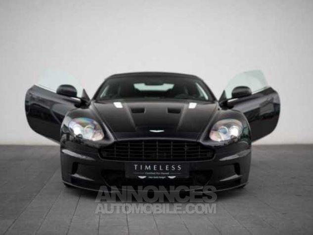 Aston Martin DBS Volante EDITION CARBONE  Carbon Black Occasion - 1