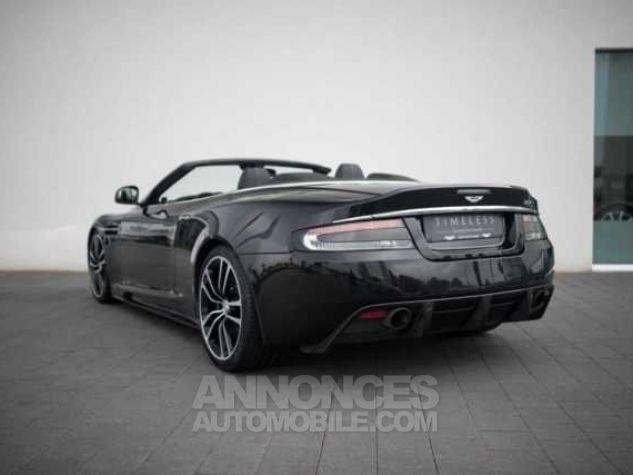 Aston Martin DBS Volante EDITION CARBONE  Carbon Black Occasion - 2