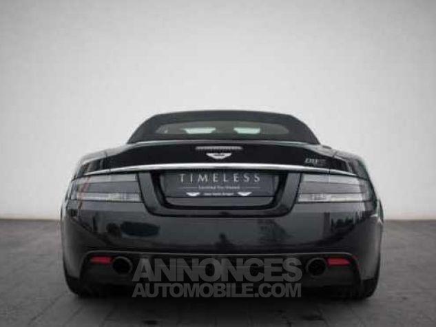 Aston Martin DBS Volante EDITION CARBONE  Carbon Black Occasion - 4