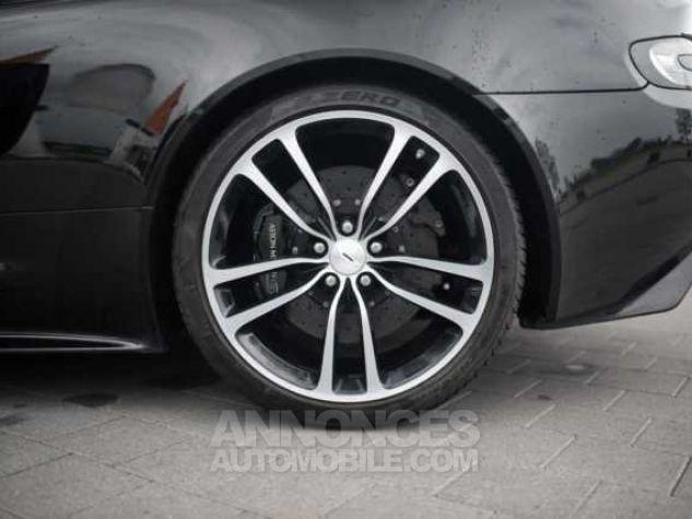 Aston Martin DBS Volante EDITION CARBONE  Carbon Black Occasion - 5