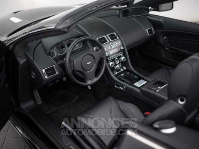 Aston Martin DBS Volante EDITION CARBONE  Carbon Black Occasion - 6