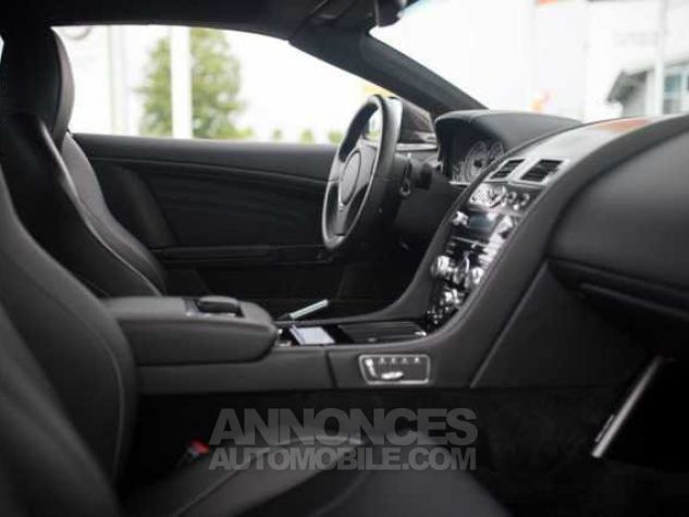 Aston Martin DBS Volante EDITION CARBONE  Carbon Black Occasion - 7