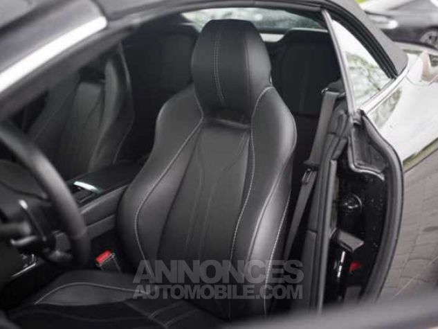 Aston Martin DBS Volante EDITION CARBONE  Carbon Black Occasion - 8