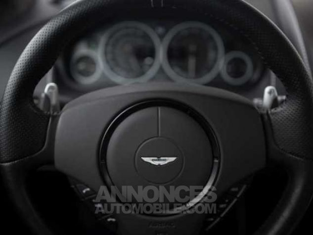 Aston Martin DBS Volante EDITION CARBONE  Carbon Black Occasion - 9