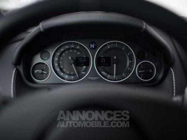 Aston Martin DBS Volante EDITION CARBONE  Carbon Black Occasion - 10