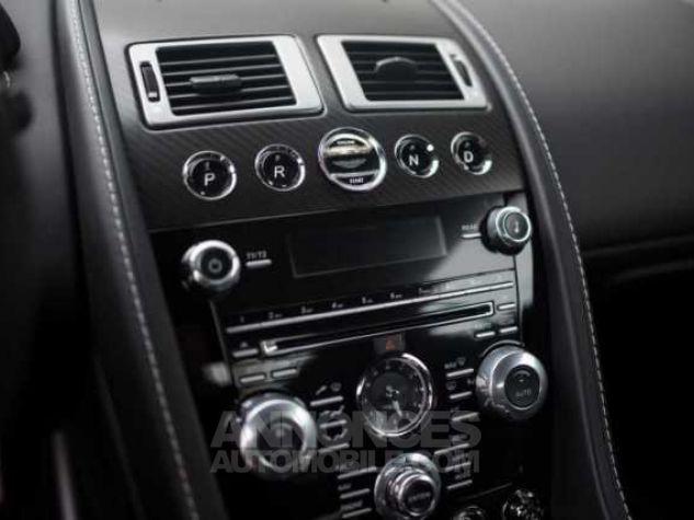 Aston Martin DBS Volante EDITION CARBONE  Carbon Black Occasion - 11
