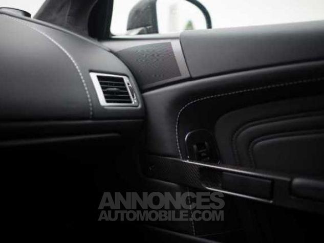 Aston Martin DBS Volante EDITION CARBONE  Carbon Black Occasion - 13