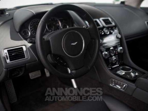 Aston Martin RAPIDE S  Tungsten silver métal Occasion - 5