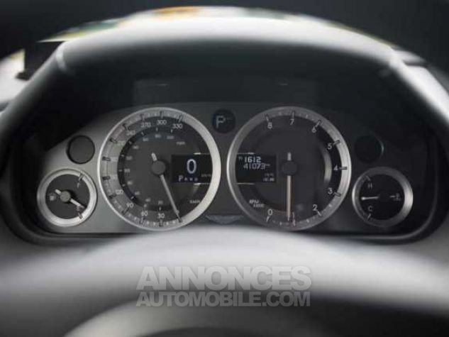 Aston Martin RAPIDE S  Tungsten silver métal Occasion - 11