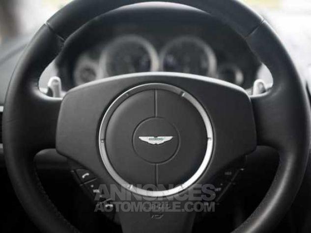 Aston Martin RAPIDE S  Tungsten silver métal Occasion - 12