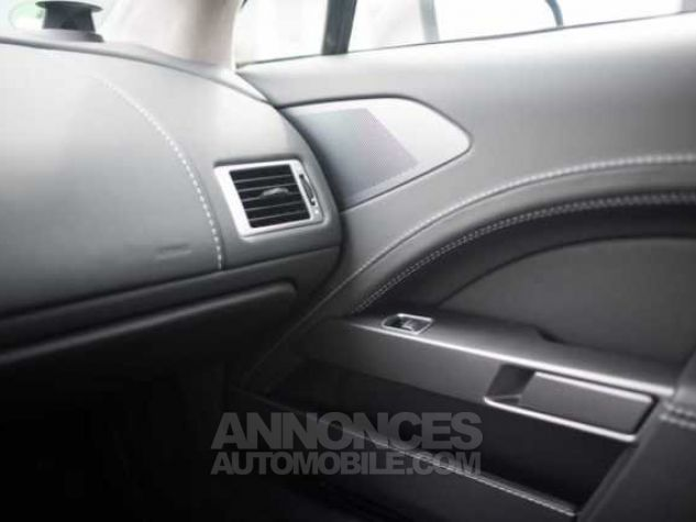 Aston Martin RAPIDE S  Tungsten silver métal Occasion - 13