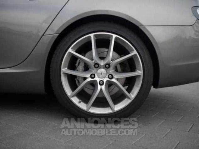 Aston Martin RAPIDE S  Tungsten silver métal Occasion - 14