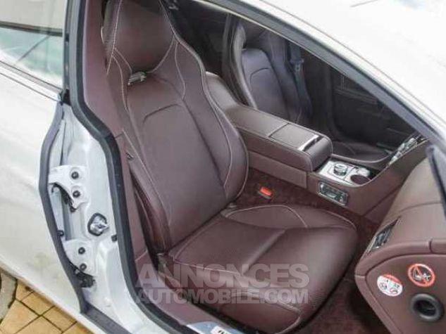 Aston Martin RAPIDE S TOUCHTRONIC III 8 vitesses Silver Fox métal Direction - 2