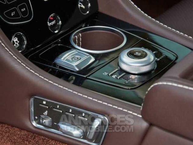Aston Martin RAPIDE S TOUCHTRONIC III 8 vitesses Silver Fox métal Direction - 7