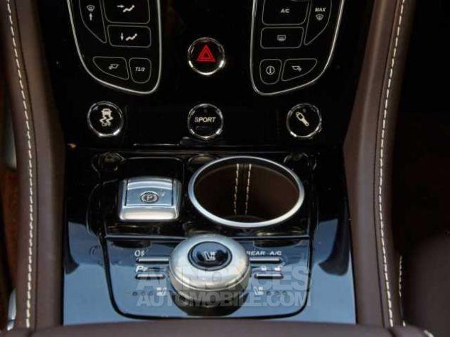 Aston Martin RAPIDE S TOUCHTRONIC III 8 vitesses Silver Fox métal Direction - 9