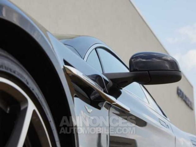Aston Martin RAPIDE S TOUCHTRONIC III / Boîte 8 vitesses Onyx Black  Occasion - 4