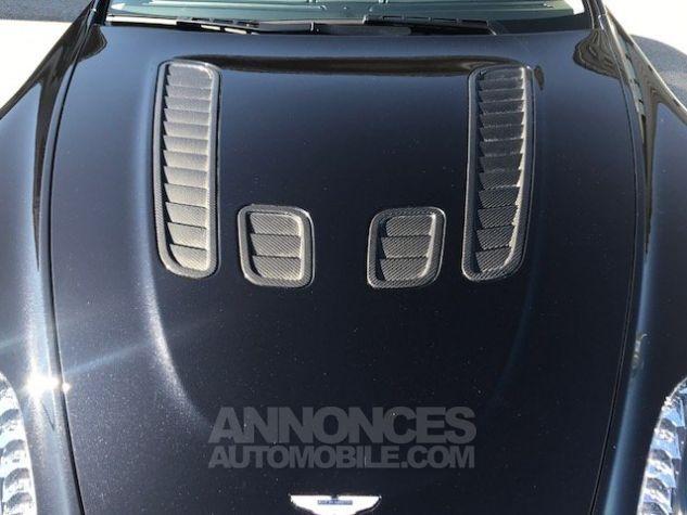 Aston Martin V12 Vantage S 573CH MSQ7 1ERE MAIN NOIR METAL Occasion - 3