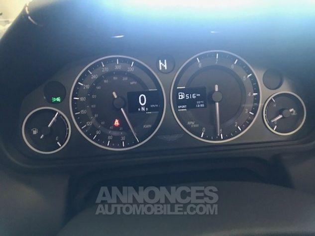 Aston Martin V12 Vantage S 573CH MSQ7 1ERE MAIN NOIR METAL Occasion - 14