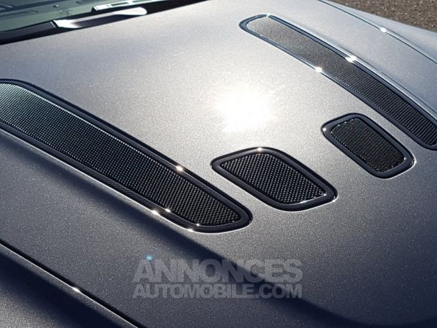 Aston Martin V12 Vantage S COUPE 6.0 573 CH SPORTSHIFT III Gris foncé Occasion - 6