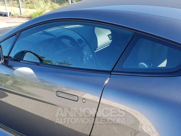 Aston Martin V12 Vantage S COUPE 6.0 573 CH SPORTSHIFT III Gris foncé Occasion - 9