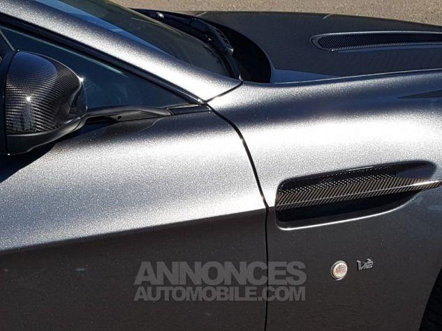 Aston Martin V12 Vantage S COUPE 6.0 573 CH SPORTSHIFT III Gris foncé Occasion - 10