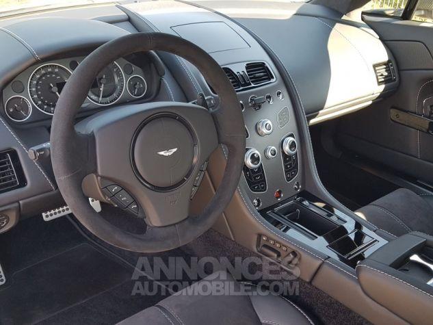 Aston Martin V12 Vantage S COUPE 6.0 573 CH SPORTSHIFT III Gris foncé Occasion - 12