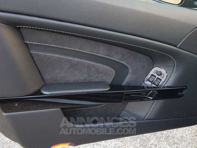 Aston Martin V12 Vantage S COUPE 6.0 573 CH SPORTSHIFT III Gris foncé Occasion - 16