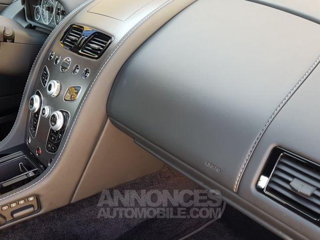 Aston Martin V12 Vantage S COUPE 6.0 573 CH SPORTSHIFT III Gris foncé Occasion - 17