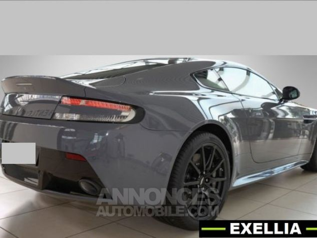 Aston Martin V12 Vantage S COUPE SPORSHIFT  CHINA GREY Occasion - 2