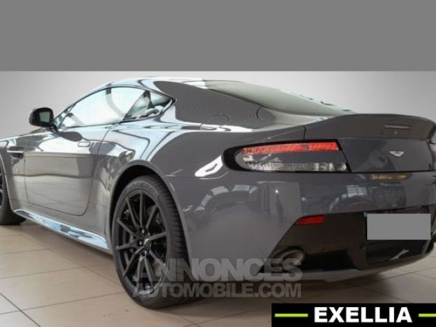 Aston Martin V12 Vantage S COUPE SPORSHIFT  CHINA GREY Occasion - 3