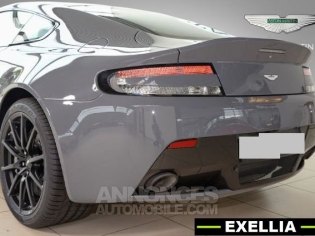 Aston Martin V12 Vantage S COUPE SPORSHIFT  CHINA GREY Occasion - 4