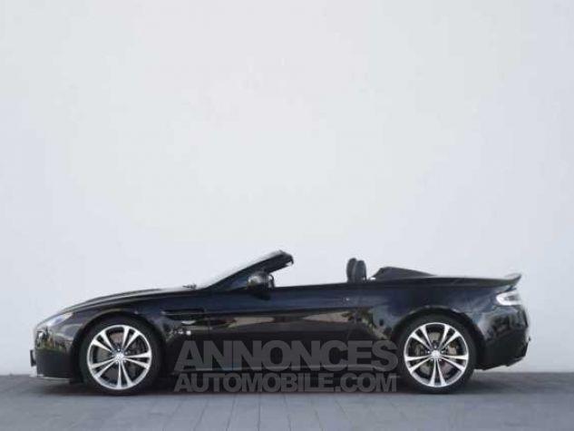 Aston Martin V12 Vantage S ROADSTER SPORTSHiFT Onyx Black métal Occasion - 2