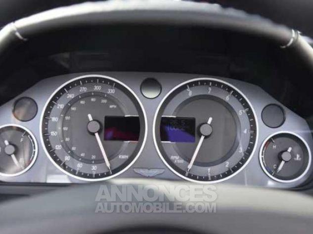 Aston Martin V12 Vantage S ROADSTER SPORTSHiFT Onyx Black métal Occasion - 6
