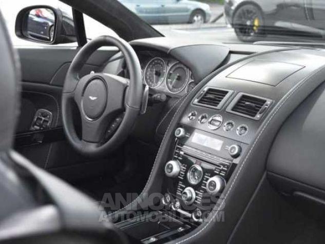 Aston Martin V12 Vantage S ROADSTER SPORTSHiFT Onyx Black métal Occasion - 9
