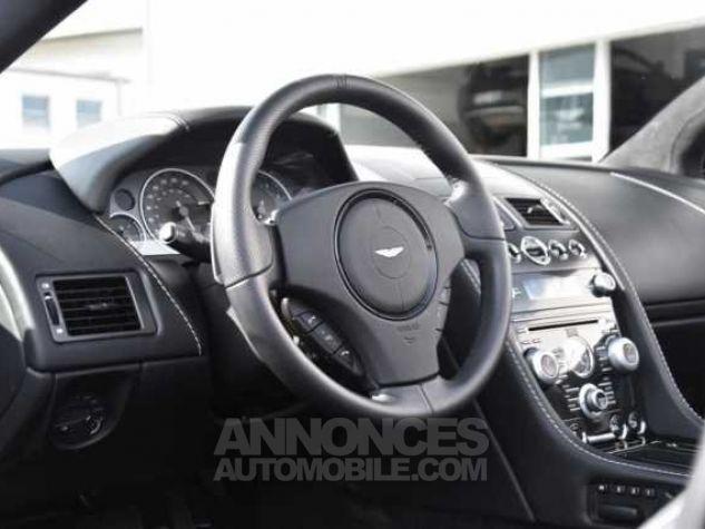 Aston Martin V12 Vantage S ROADSTER SPORTSHiFT Onyx Black métal Occasion - 11