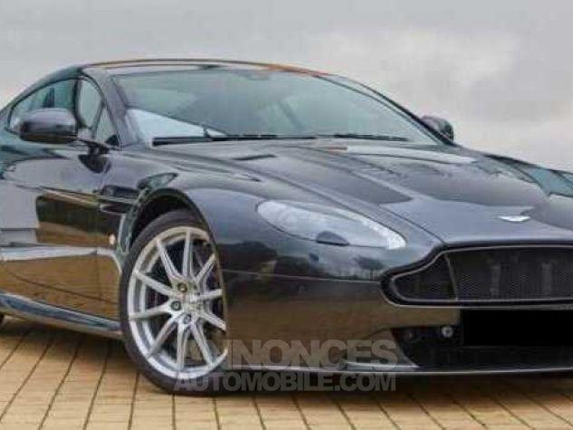 Aston Martin V12 Vantage S SPORTSHIFT III Ceramic Grey métal Occasion - 1