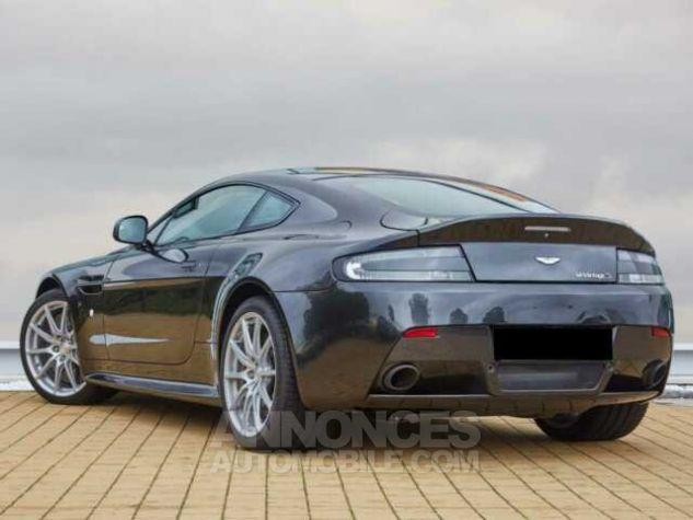 Aston Martin V12 Vantage S SPORTSHIFT III Ceramic Grey métal Occasion - 2