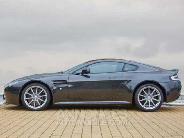 Aston Martin V12 Vantage S SPORTSHIFT III Ceramic Grey métal Occasion - 3