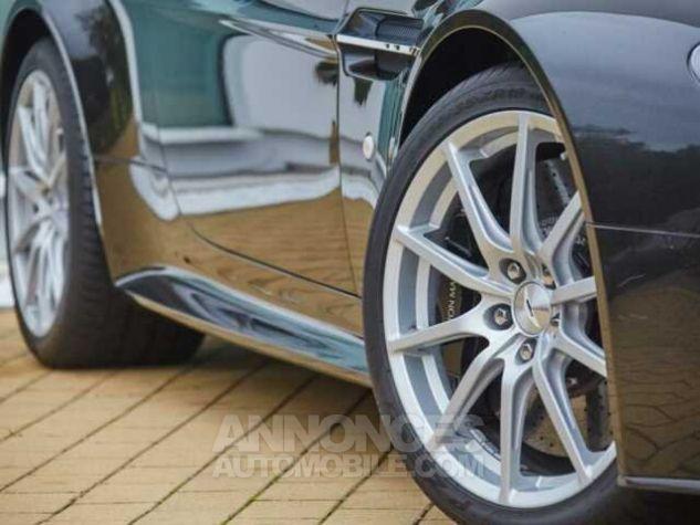 Aston Martin V12 Vantage S SPORTSHIFT III Ceramic Grey métal Occasion - 4