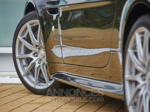 Aston Martin V12 Vantage S SPORTSHIFT III Ceramic Grey métal Occasion - 5