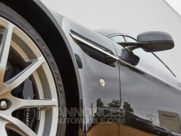 Aston Martin V12 Vantage S SPORTSHIFT III Ceramic Grey métal Occasion - 6