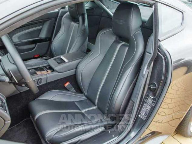 Aston Martin V12 Vantage S SPORTSHIFT III Ceramic Grey métal Occasion - 8