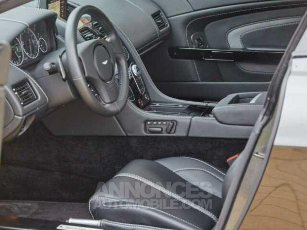 Aston Martin V12 Vantage S SPORTSHIFT III Ceramic Grey métal Occasion - 10