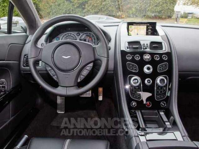 Aston Martin V12 Vantage S SPORTSHIFT III Ceramic Grey métal Occasion - 11